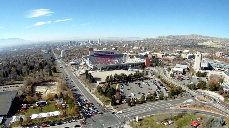 rice-eccles-aerial